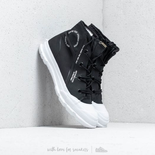 Converse All Star Chuck Taylor MC18 Hi Black  White  White at a great price  139 € availability immediately only at Footshop.eu! 0e527f35feff