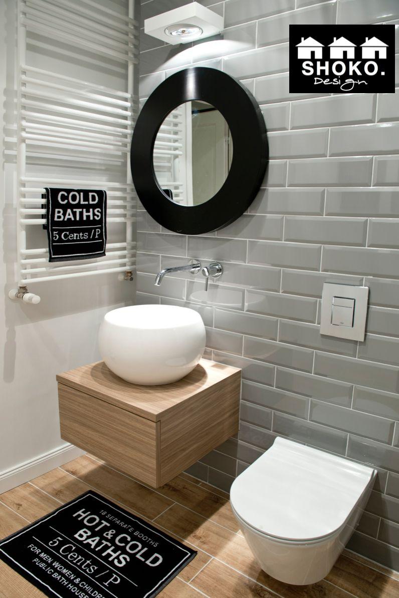 Beautiful Subway Tile Bathroom Designs