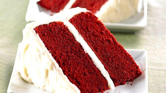 Daddy Cool!: Red Velvet Cake: To απόλυτο ΧΡΙΣΤΟΥΓΕΝΝΙΑΤΙΚΟ ΚΕΪΚ!!!!