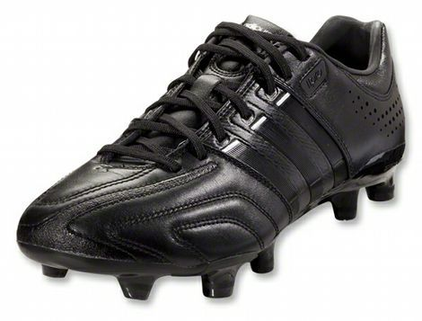 ADIDAS ADIPURE 11PRO BLACKOUT | Boots, Soccer shoes