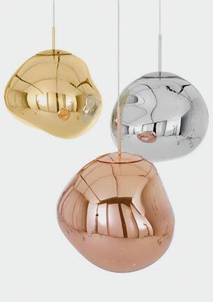 Tom Dixon Glass Pendant Ceiling Light Ceiling Pendant Lights Pendant Light