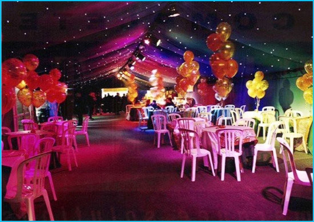 Cool 21st Birthday Party Themes Ideas
