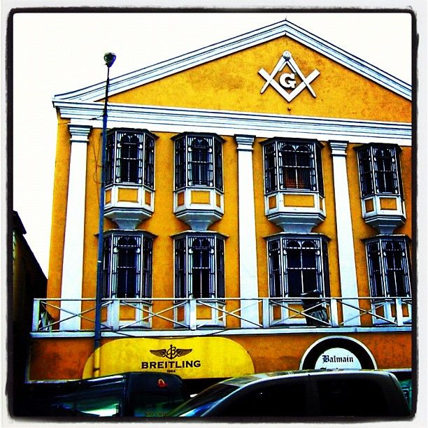 Bahamian architecture - @frankyboy1- #webstagram
