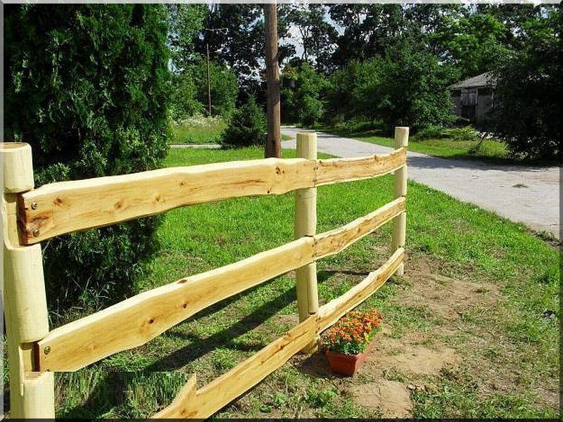 Rustikale Gartenzäune rusztikus akác fa kerítések kerítéselemek akác deszka gyártása
