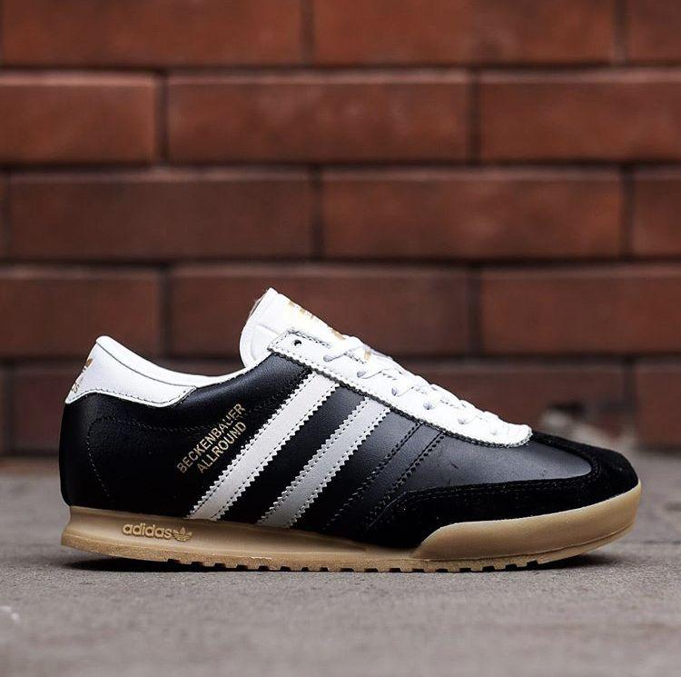 adidas Originals Beckenbauer in 2020