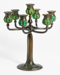 17.500 US Dec 2015 Tiffany: Dreaming in Glass | Sotheby's