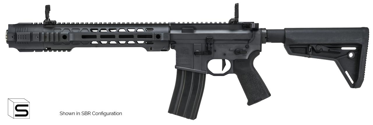 Sai Gry Sbr Sideview2 Png 1280 429 Guns Tactical Armas Guns Guns