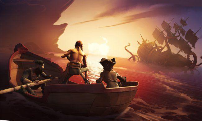 Sea of Thieves | fav games | Sea of thieves, Sea of thieves gameplay