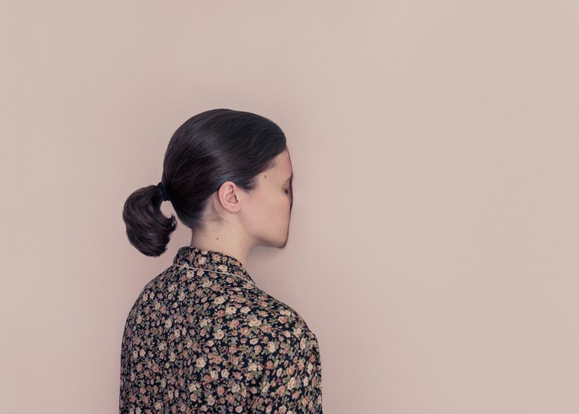Brooke DiDonato, capturing the human psyche | Lancia Trendvisions