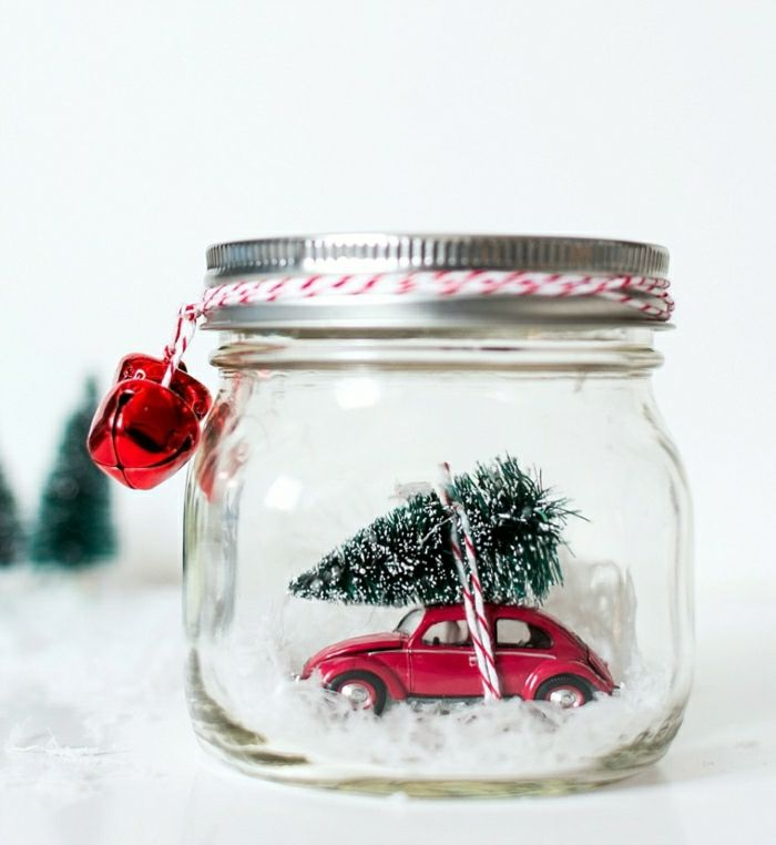 ▷ 1001 + Ideas for DIY Christmas Gifts and Festive Decoration ...