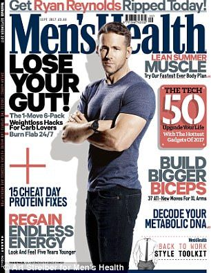 3b565e693e2 The full interview is available in the September issue of Men s Health