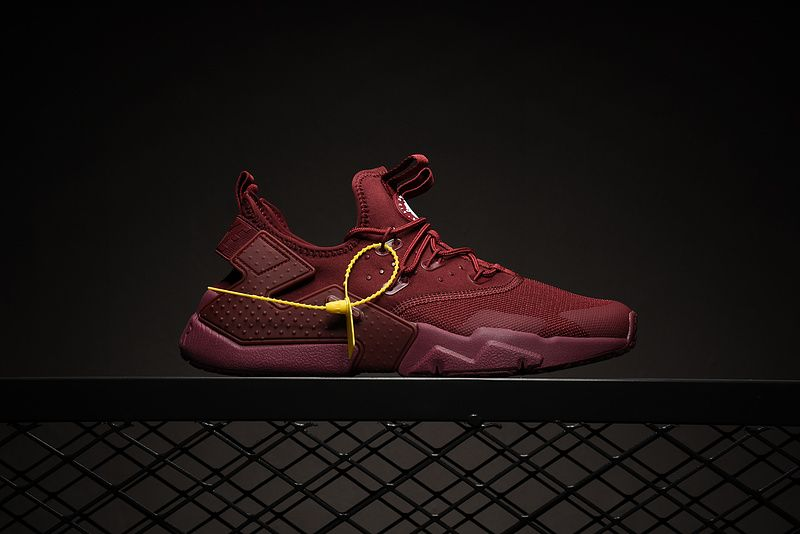 best loved 808bf b7bfe Nike Air Huarache Drift Bordeaux Wine AH7334-401