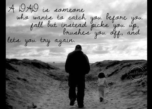 sad father quotes - photo #28
