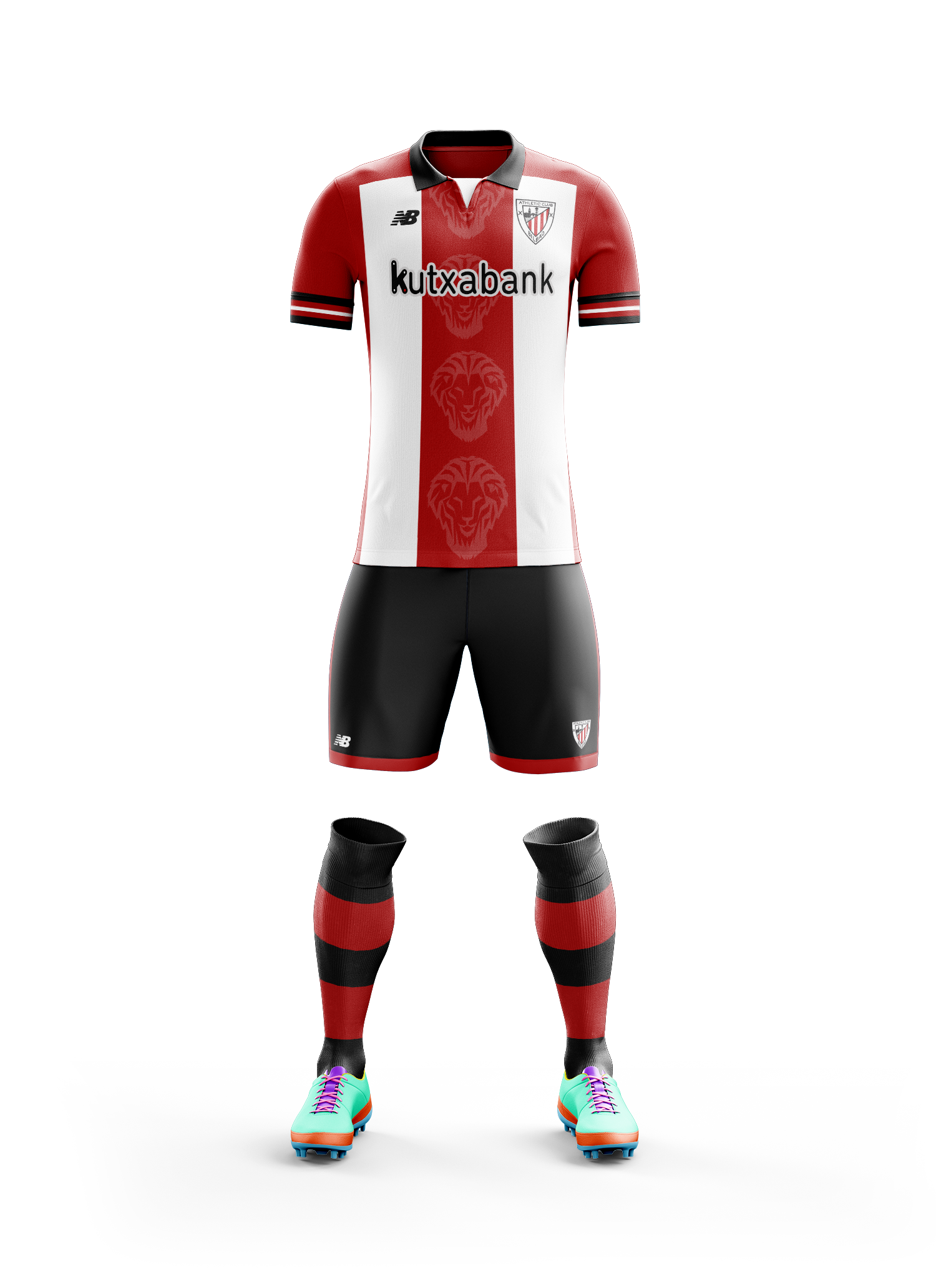 athletic de bilbao new balance