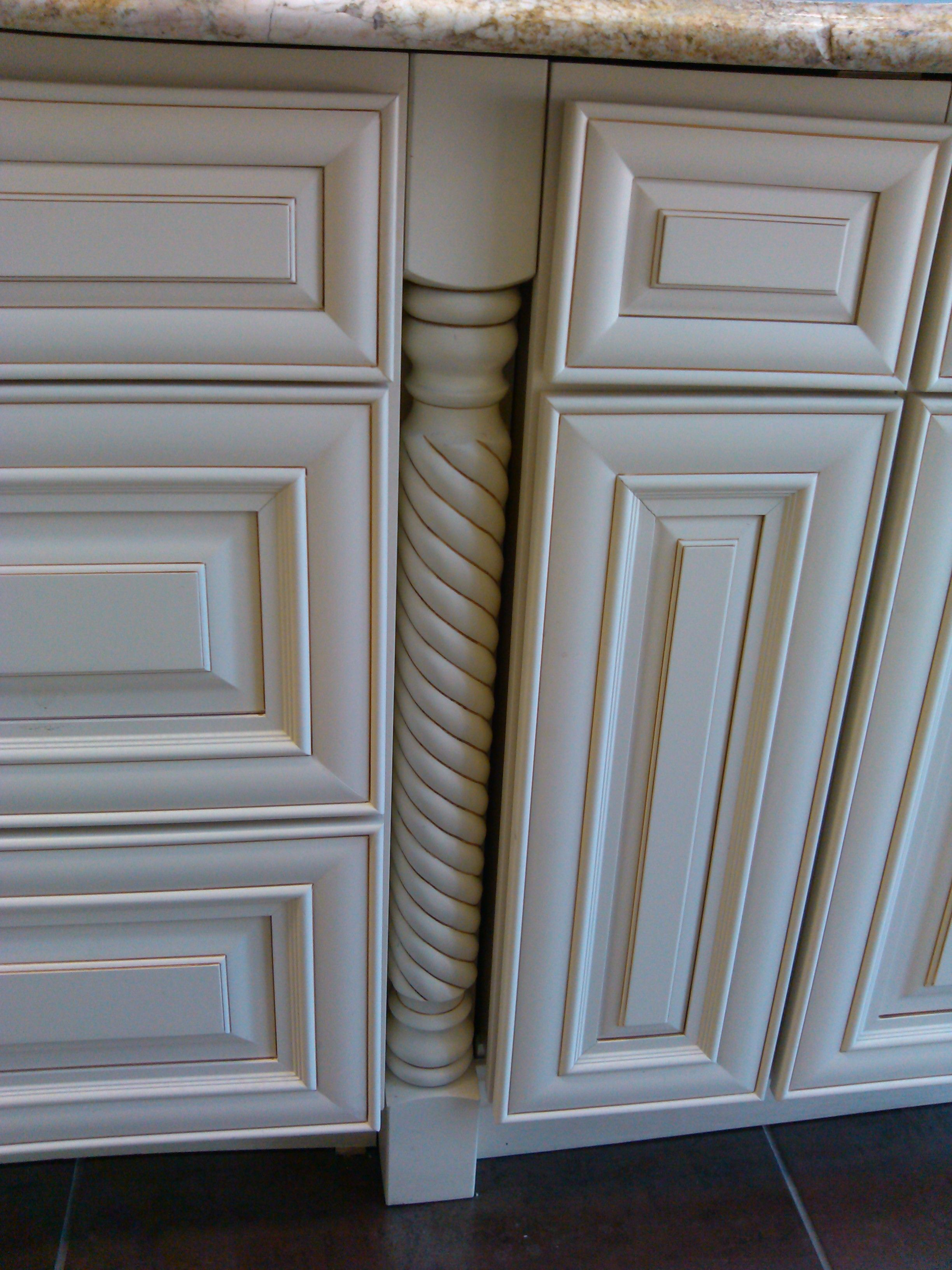 Cream Maple Glaze Rta Cabinets From Cabinetsdirectrta Com Rta
