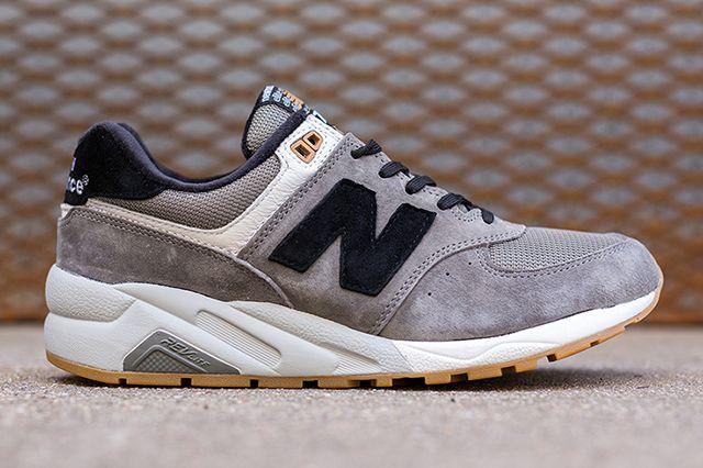 New Balance 572 negro