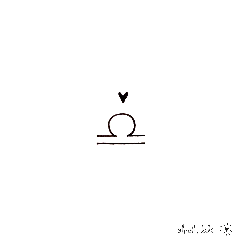 signos: libra // letícia heger // oh-oh, lelê ♥