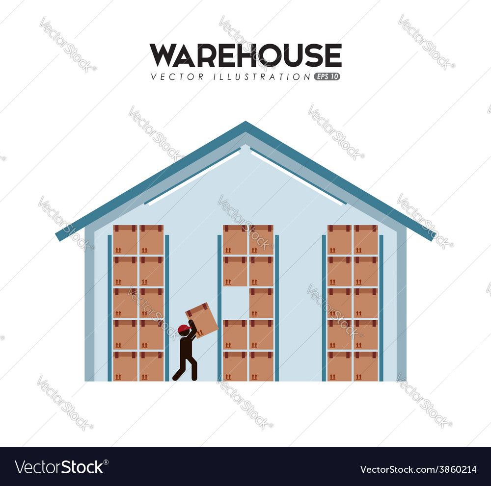 Pin by Varun Kasliwal on Cold storage | Warehouse design