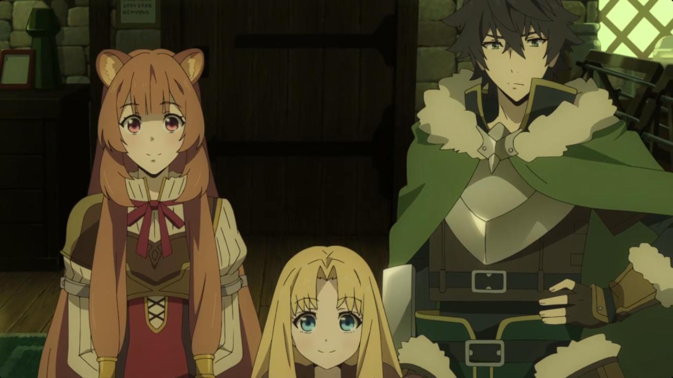 Family Anime Anime Wallpaper Hero