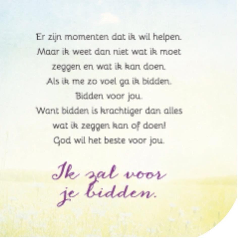 Favoriete Gedicht Over Bidden TQ61 | Belbin.Info @FI39