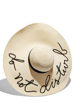 Cappello. Do not disturb sun hat Sunnies f688a2365ee1