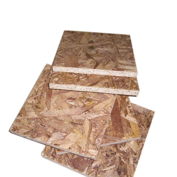 Ghim Tren Plywood
