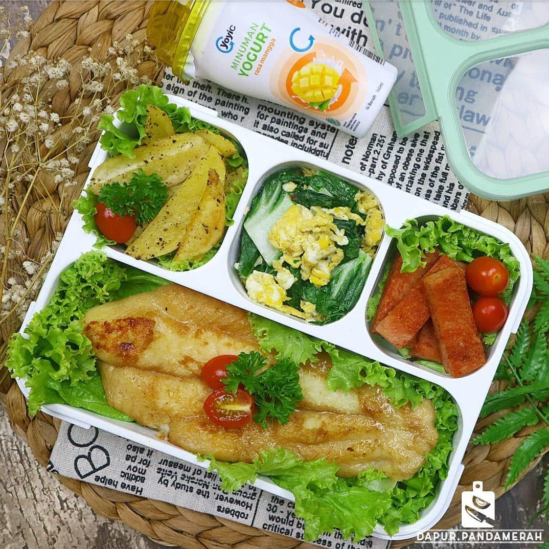 Fillet Ikan Dori Bumbu Aduk Jadi Satu Food Fillet Avocado Toast