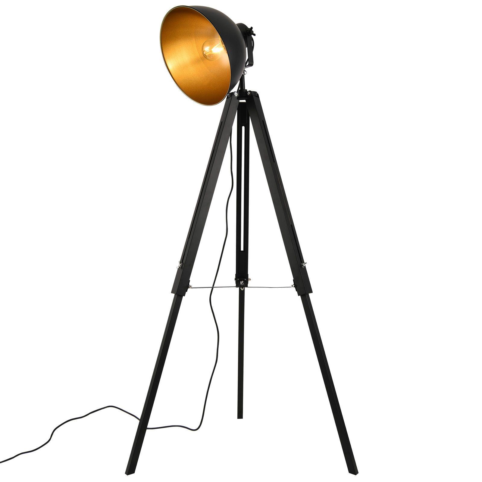 lux.pro® Stehleuchte Stehlampe Standleuchte Film