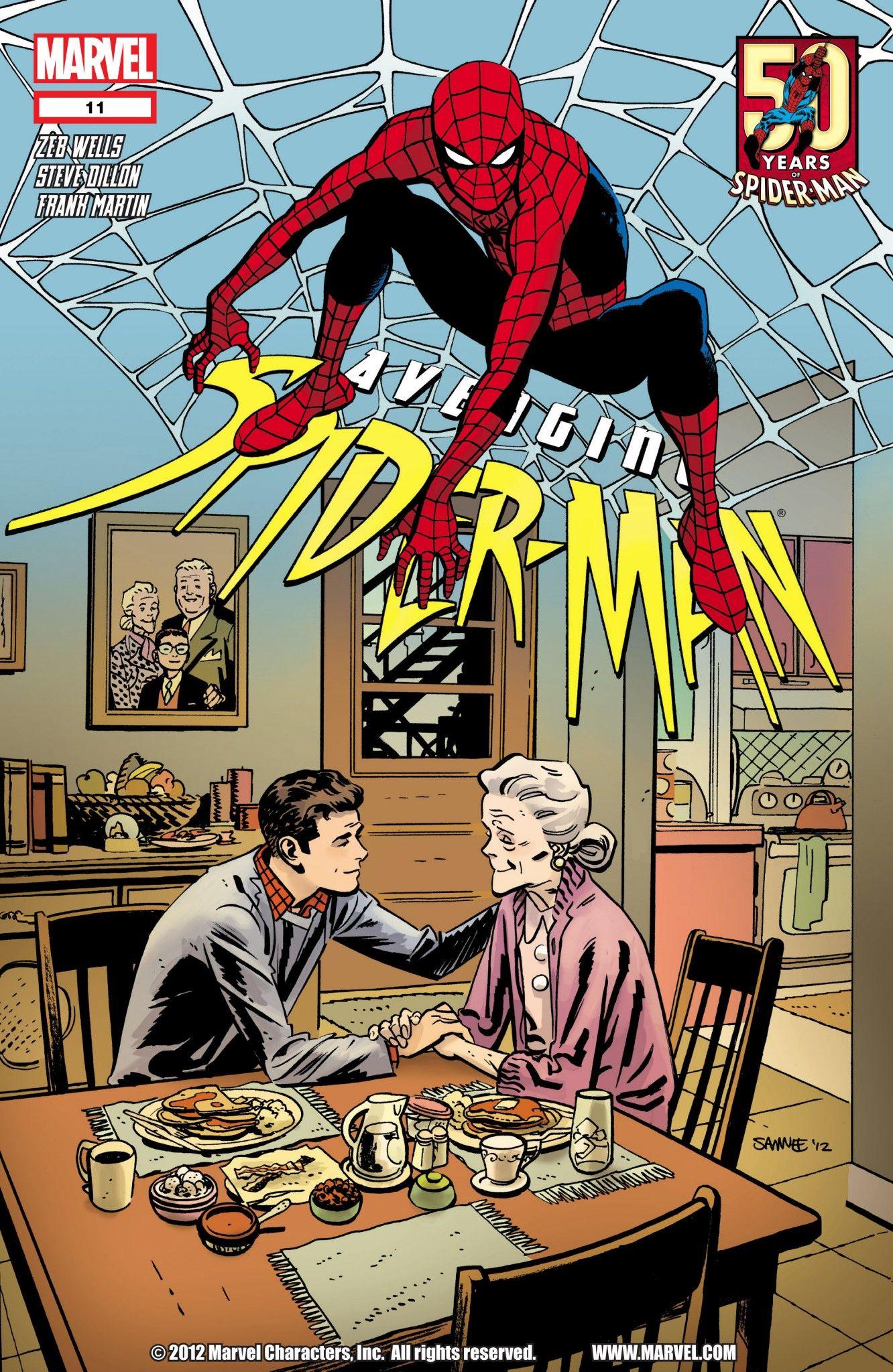 Sort enke spiderman sex