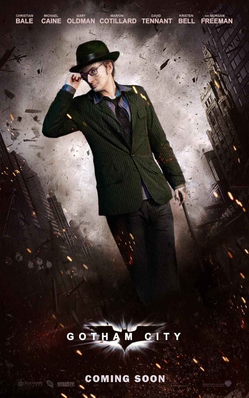 female riddler WATCH > 'The Dark Knight Rises' Teaser