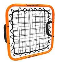 Hou je van voetbal en/of andere balsporten en wil jij lekker je reflexen en techniek oefenen? Deze nieuwe telg de Crazy Catch Freestyle is eenvoudig vast te houden voor een extra rebound beleving!
