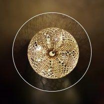 Brug for hjælp? Find svar på de mest stillede spørgsmål til lyskuglerher. Materialer: Bomuld – hæklet i Drops Safran, natur – ca 25 g Hæklenål 2,5 eller 3,0 Trælim Rund ballon P…