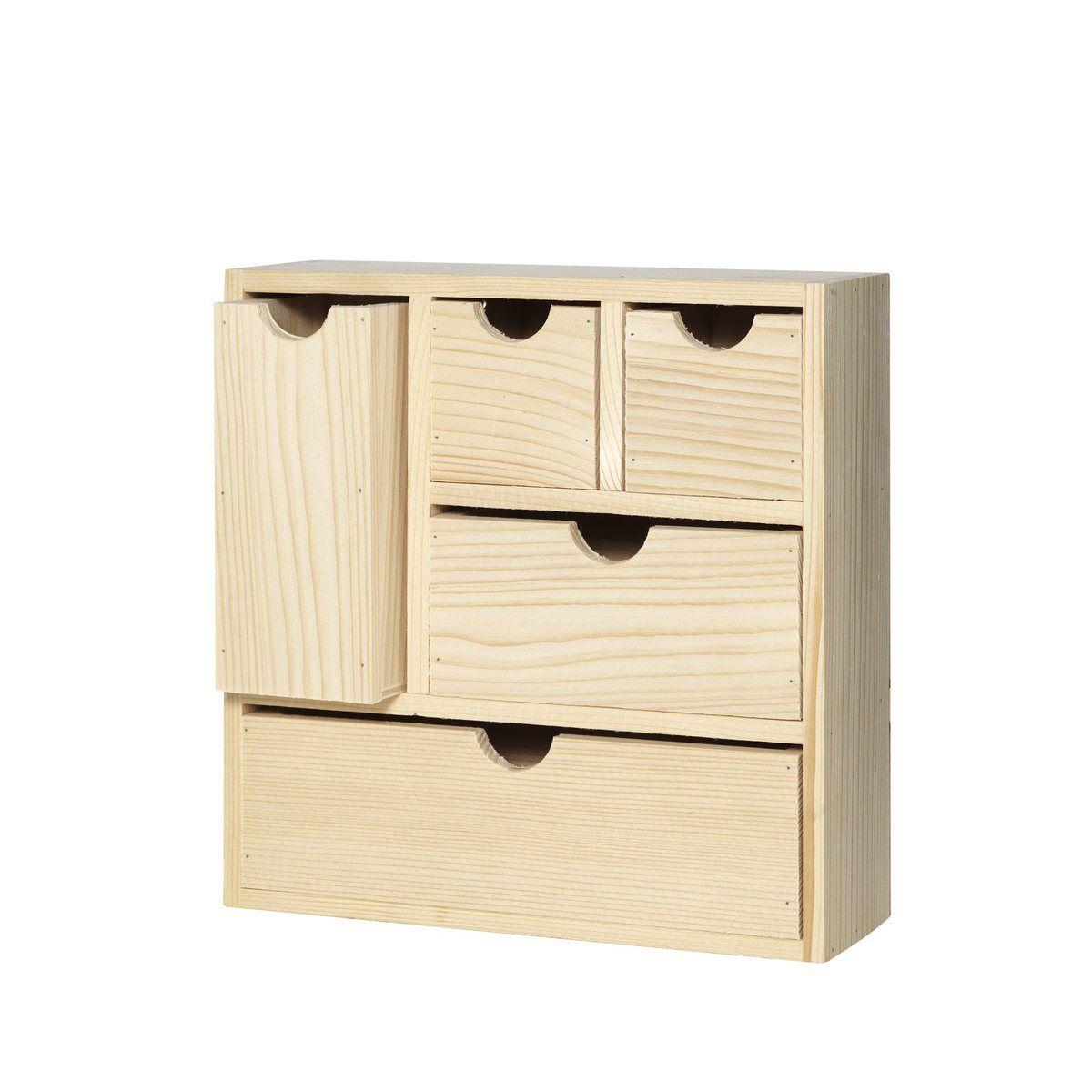 Panduro hobby - storage box