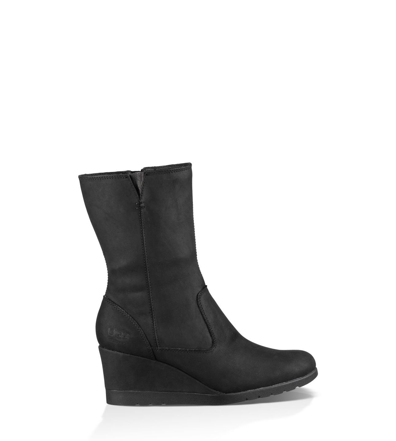 3f741b79108 Shop our collection of women's all-weather wedge boots including the ...