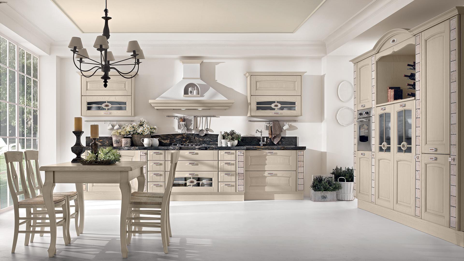 Veronica - Cucine Classiche - Cucine Lube | for my new kitchen ...