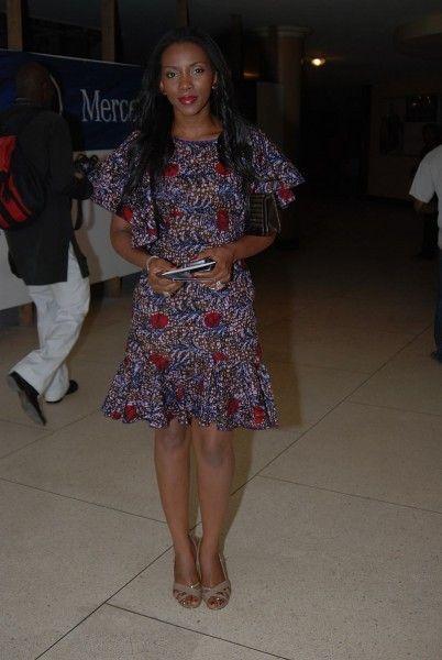 Genevieve Nnaji(always On Point) - Celebrities - Nairaland   All
