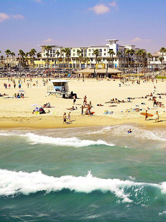 Huntington Beach California 8 More Photos For Travel Pinspiration Here Http
