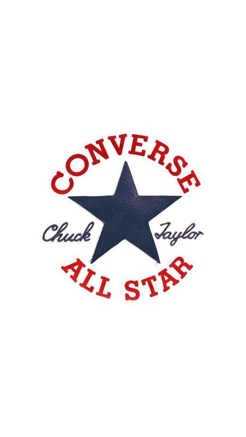 Gambar Ditemukan Oleh Andrėja Temukan Dan Simpan Gambar Dan Videomu Di We Heart It Converse Wallpaper Converse Logo Adidas Wallpapers