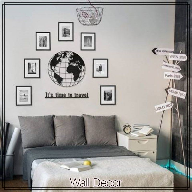 Wall Accessories Beautify Your Home Get An Idea In 2020 Decor Home Living Room Home Living Room Wall Accessories #wall #accessories #for #living #room