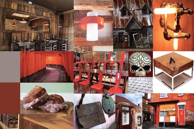 Cafe Design by O & the O