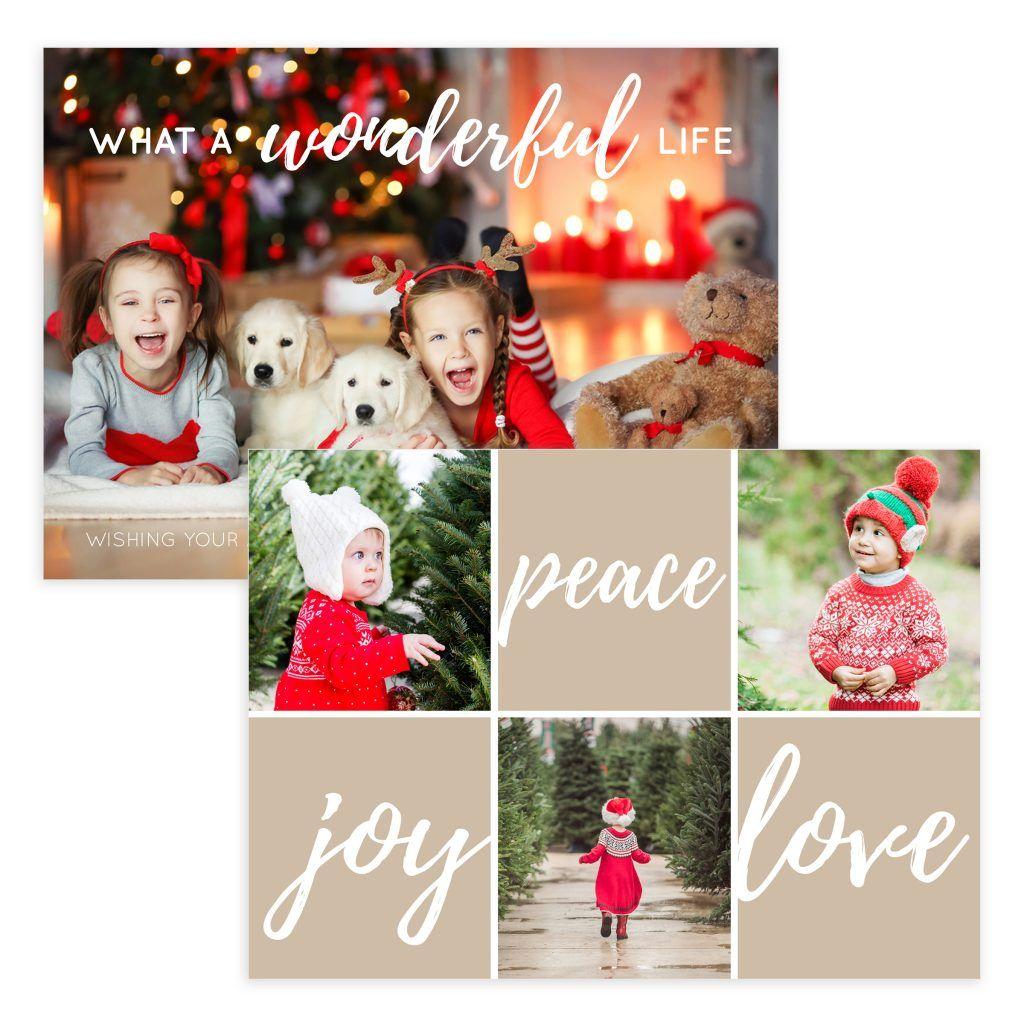 Wonderful Christmas Card Template Psd Mocakroon Photoshop Christmas Card Template Holiday Card Template Christmas Card Template