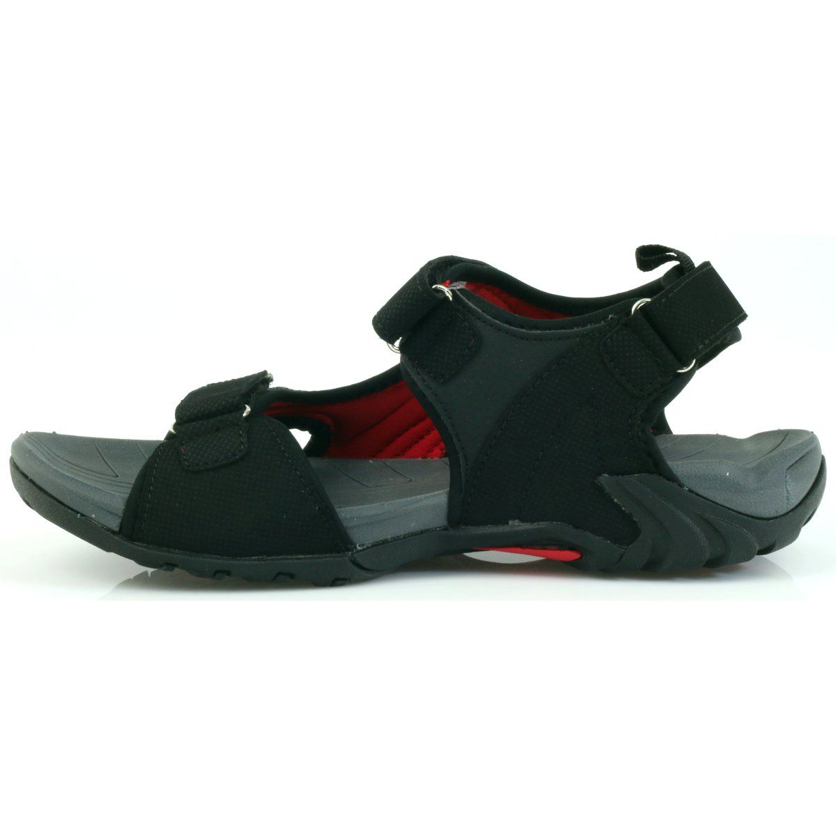 American Club American Sandaly Damskie Wkladka Piankowa Czarne Puma Fierce Sneaker Top Sneakers Sneakers