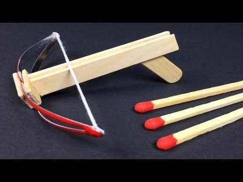 3 Inventos Caseros Que Puedes Hacer Youtube Coisas De Madeira