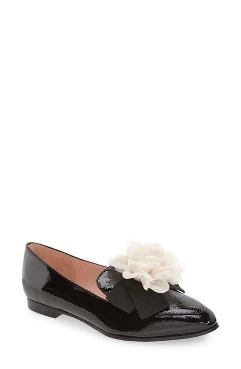 f2e73efc52a kate spade new york  cinda  flower loafer (Women)