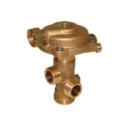 Diverter Valve Is Famous In The Distribution Systems It Is Able