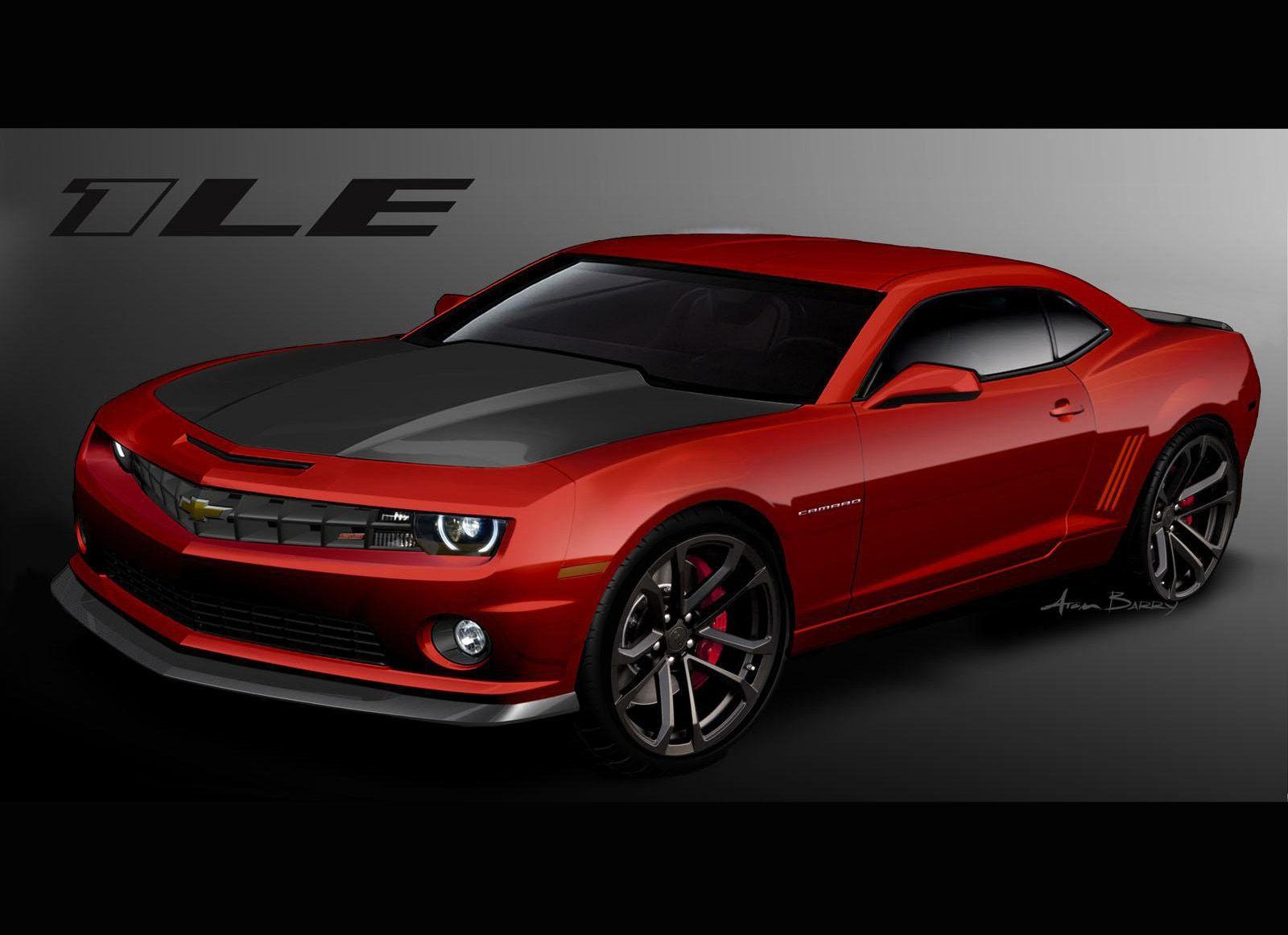 Chevrolet Camaro (mit Bildern) Super autos, Cover