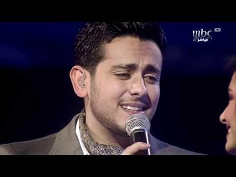 Arab Idol Ep18 حسن الخرباشي و كارمن سليمان Youtube Mens Sunglasses Songs Men