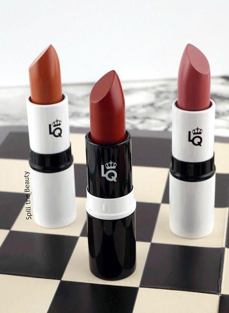 Lipstick Chess Deep Plum Rook by Lipstick Queen #22