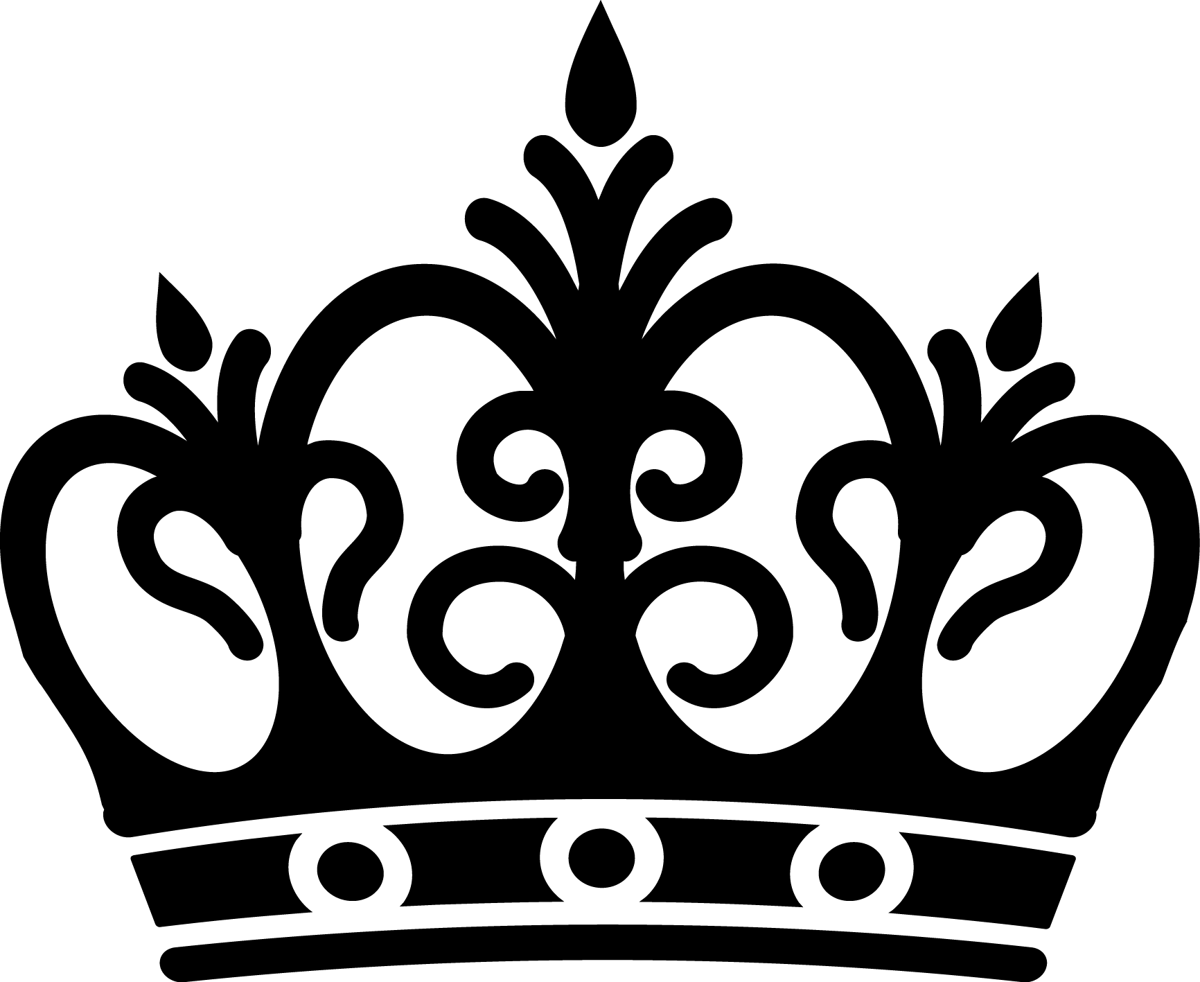 Crown Logo Wallpapers | Crown clip art, Crown drawing ...