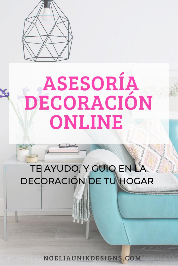 Asesoria Y Consultas Online Sobre Decoracion Diseno De Interiores Online Consejos De Decoracion Decoracion De Unas